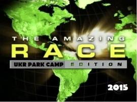 Amazing Race 2015